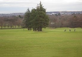 Hazlehead Park Golf Course Redevelopment
