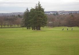 Hazlehead Park Golf Course Redevelopment