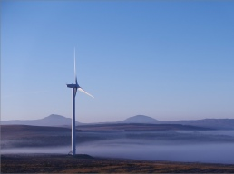 Strathy North Windfarm ECoW Provision