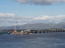 Second Kincardine Bridge Crossing